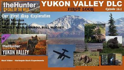 Yukon Wild Hunter Call Valley Moose Caribou