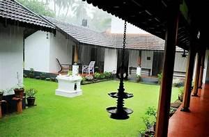 Traditional, Kerala, Home