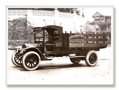 Vintage Truck my 1928 chevrolet vintage trucks found some more