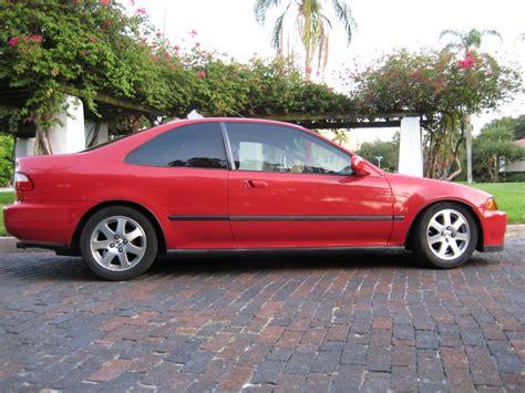 1994 Honda Civic Coupe - Pictures - CarGurus