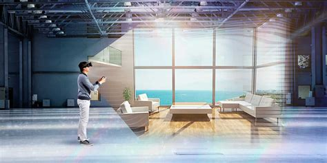 4 Tips For Using Virtual Reality (vr) In Architecture