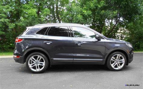 2018 Lincoln Mkc Review, Engine, Release Date And Photos