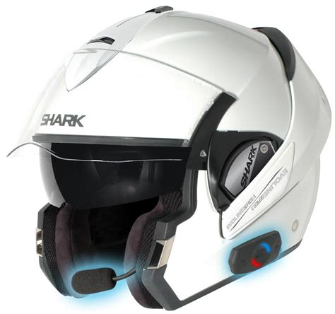 casque shark evoline shark evoline series 3 flip up helmet acheter pas cher fc moto
