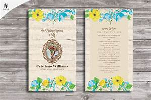11 prayer card templates free psd ai eps format With template for prayer cards