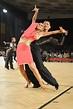 Samba (ballroom dance) - Wikipedia