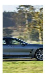2019 BMW 8 Series Gran Coupe Review | Top Gear