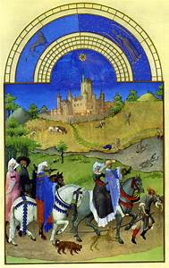french, court, art, , the, limbourg, brothers