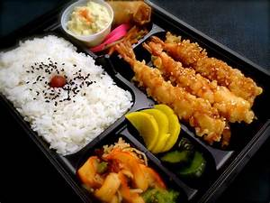 Food Review – The Bento Truck pinkpossibilities