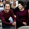 Pin by Elaine Macko on Crown Princess Mary of Denmark not ...