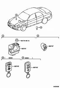 1994 Volvo 850 Abs Wiring Diagram