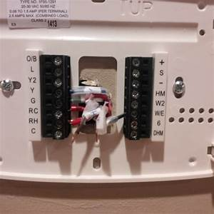 White Rodgers Thermostat  1f95
