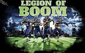 Legion of Boom on Behance