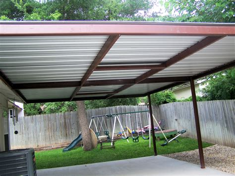 attached lean to patio cover west san antonio