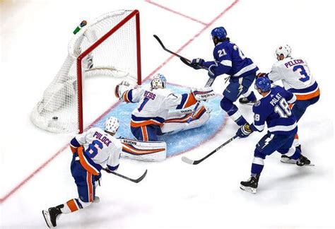 The Lightning Lost Early Last Year. They Came Back Tougher ...
