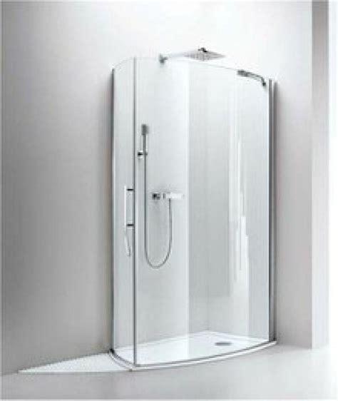 cabina doccia prezzi prezzo box cabina doccia minimal con cristalli temperati