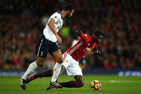 Page 4 - Manchester United vs Tottenham: 5 Key Battles ...