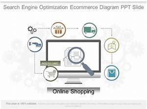 View Search Engine Optimization Ecommerce Diagram Ppt
