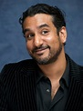 We'd Love to Get 'Lost' with Naveen Andrews
