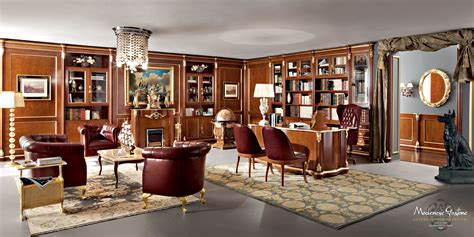 bureau chesterfield furniture for office designed in chesterfield style with