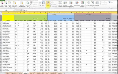 statistics template baseball stats form papillon northwan