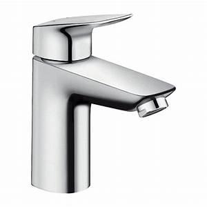 Hansgrohe Wasserhahn Bad : hans grohe logis 100 waschtisch armatur 71100000 wasserhahn bad einhebel mischer ebay ~ Orissabook.com Haus und Dekorationen