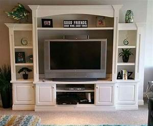 Custom Entertainment Centers in Louisville, Kentucky