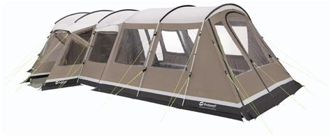 Outwell Montana 6 Front Awning From Outwell For £310.00