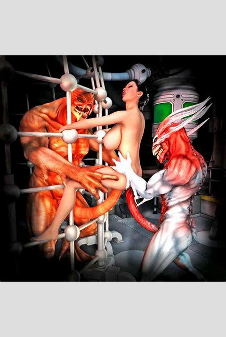 Hot Cartoon Porn image #840742