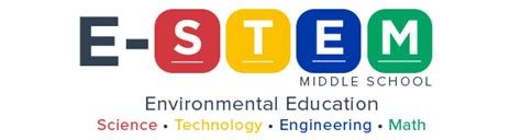 stem middle school homepage