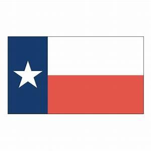 Texas State Flag - Display Sales