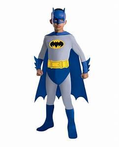 Verkleidung Für Kinder : batman kinder kost m dc superhelden kost m karneval universe ~ Frokenaadalensverden.com Haus und Dekorationen