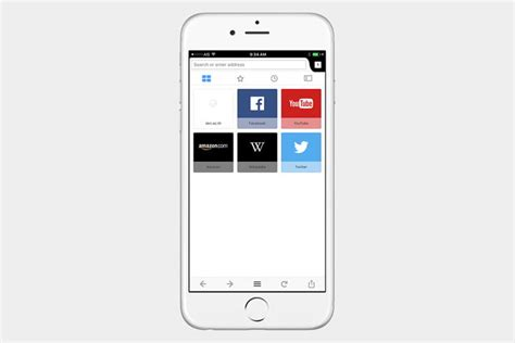 best browser for iphone beyond safari the best web browsers for iphone digital