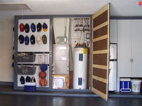 Extreme Garage Improvements
