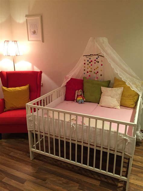 Mädchen Bett Ikea by Aus Zwei Ikea Gulliver Wird Ein Bett F 252 R Die Zwillinge