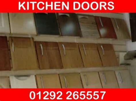 Cabinet Doors & Replacement Kitchen Cabinet Doors   YouTube