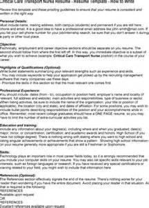 100 icu cover letter sle sle resume for