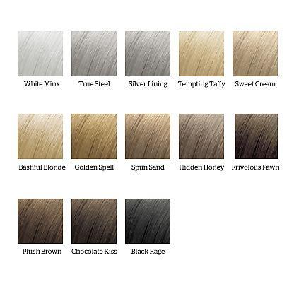 roux hair color roux fanci mousse canister reviews folica