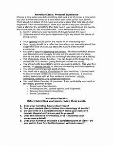 Science Essay Essay On Experience Of Adventure Activity  Genetically Modified Food Essay Thesis also Personal Essay Examples High School Essay On Experience Essay Organization Types Essay On Experience Of  Informative Synthesis Essay