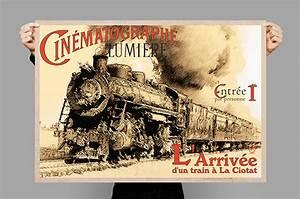 Train à L Arrivée : l 39 arriv e d 39 un train la ciotat on behance ~ Medecine-chirurgie-esthetiques.com Avis de Voitures