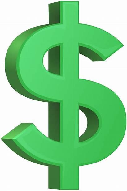 Dollar Clipart Student Services Money Transparent Adjustment