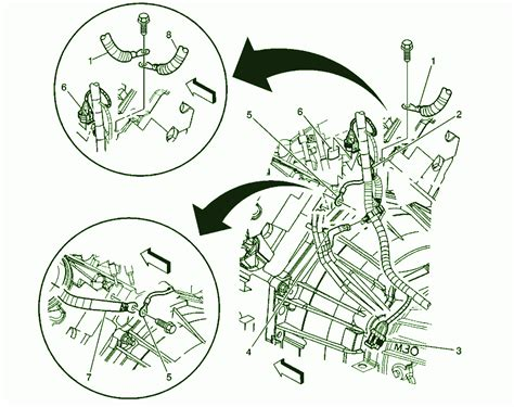 Engine Harness Page Circuit Wiring Diagrams
