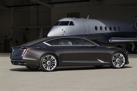 What Does The New Cadillac Escala Mean For The Brand's
