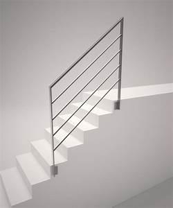 Escalier Moderne Pas Cher : garde corps design pas cher en rh ne alpes stairkaze ~ Premium-room.com Idées de Décoration