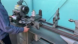 Central Machinery 12x36 Metal Lathe Parts