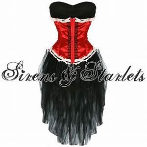 deguisement femme robe demon diablesse sexy burlesque With robe halloween femme