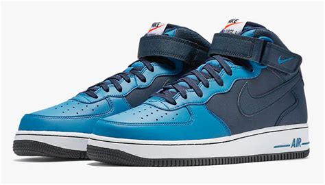 kicks deals official website nike air force 1 mid
