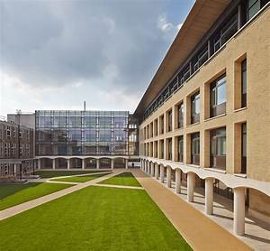 St Paul's School Science Building - e-architect