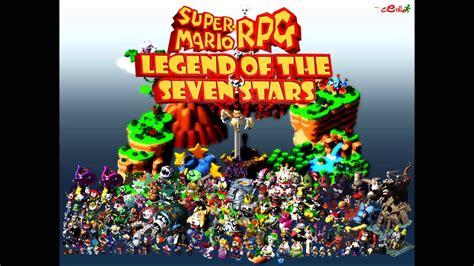 Smithy Battle Theme 1 Extended Super Mario Rpg Legend