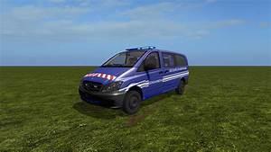 Mercedes Benz Vito : mercedes benz vito pghm v1 0 fs17 farming simulator 17 mod fs 2017 mod ~ Medecine-chirurgie-esthetiques.com Avis de Voitures