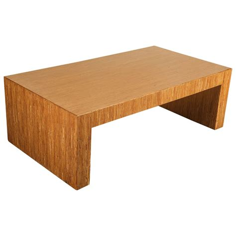 simple table table bois minimaliste wraste Simple Table